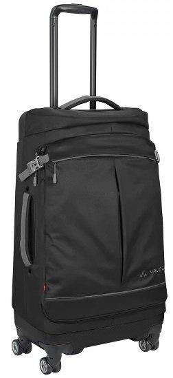 Vaude Trek & Trail Melbourne 90L 4-Rollen Reisetasche 82cm für 69,97€ (statt 100€)