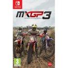 MXGP 3: Die offizielle Motocross Simulation (Switch) für 19,99€ inkl. Versand