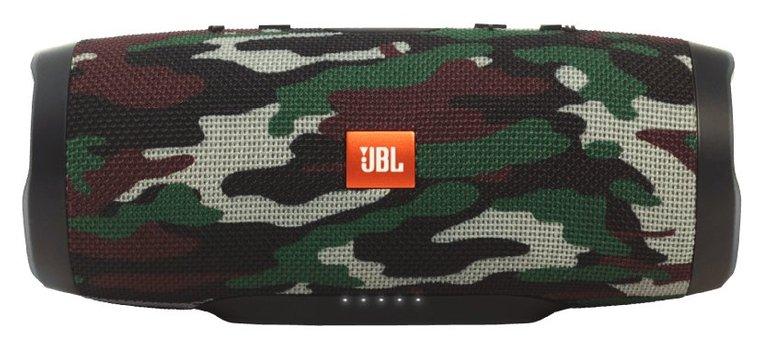 JBL Charge 3 Squad Bluetooth Lautsprecher für 99€ inkl. Versand (statt 111€)