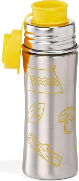 Affenzahn Edelstahl Trinkflasche für Kinder für 14,99€ inkl. Versand (statt 24€)