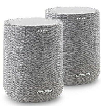2 x Harman-Kardon Citation One Smart Home Lautsprecher für 201,60€ inkl. Versand (statt 362€) - Generalüberholt