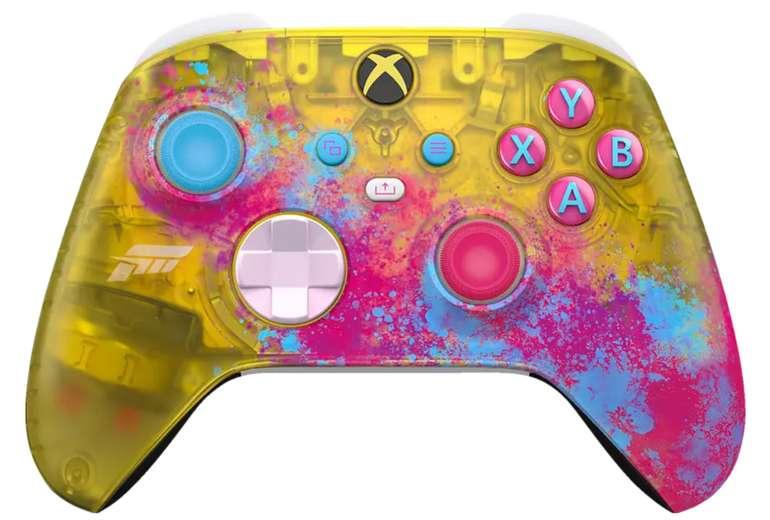 Microsoft Xbox Wireless Controller Forza Horizon 5 für 59,49€ inkl. Versand (statt 70€) - Club!