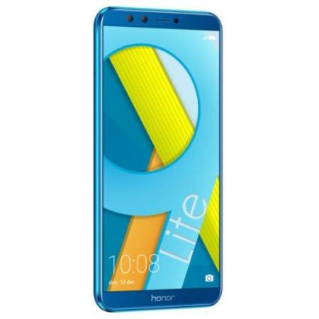 "Honor 9 Lite - 5,65"" Dual-SIM Smartphone mit 32GB für 119,90€ inkl. Versand"