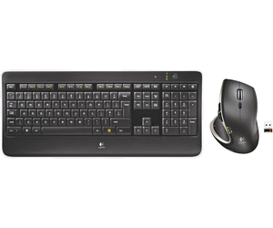 Logitech MX800 Cordless Performance Desktop (Tastatur + Maus) nur 88€