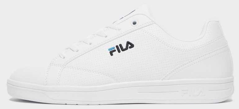 Fila Camalfi Herren Sneaker in weiss für 30€ inkl. Versand (statt 50€)