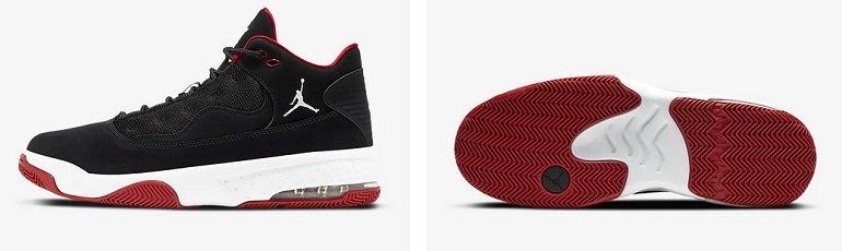 Nike Jordan Max Aura 2 Herren Sneaker