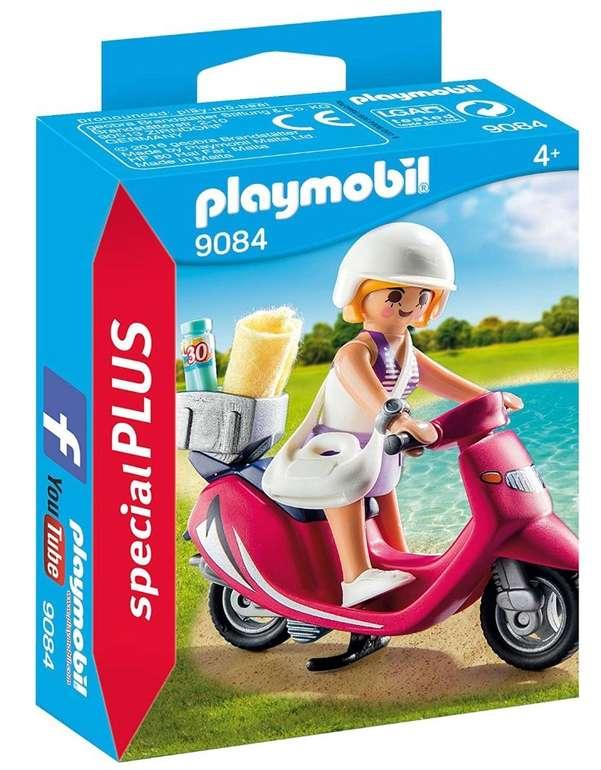 Playmobil Special Plus Strand-Girl mit Roller (9084) für 1,99€ (statt 7€) - Prime!