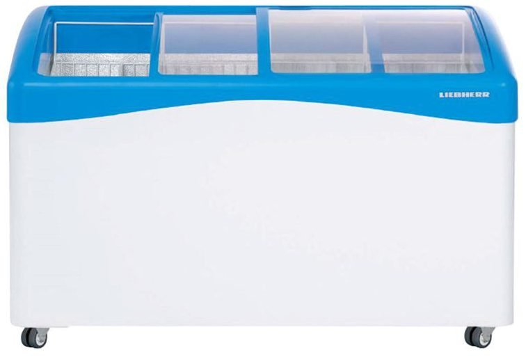 Vorbei! Liebherr GTI 5053 Kühltruhe für 19,90€ inkl. Versand (statt 911€)