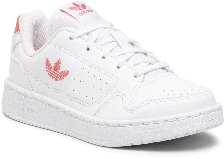 Adidas Originals NY 90 C Kinder Sneaker für 24,99€ inkl. Versand (statt 45€)
