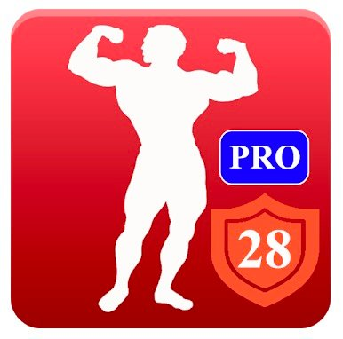 Android: Heimtraining Gym Pro kostenlos laden (statt 1,79€)