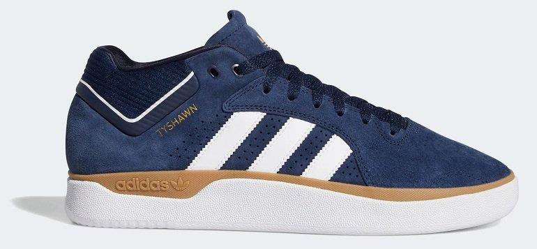 Adidas Tyshawn Herren Sneaker 3
