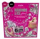 NYX Diamonds & Ice Adventskalender 2020 für 47,99€ inkl. Versand (statt 57€)