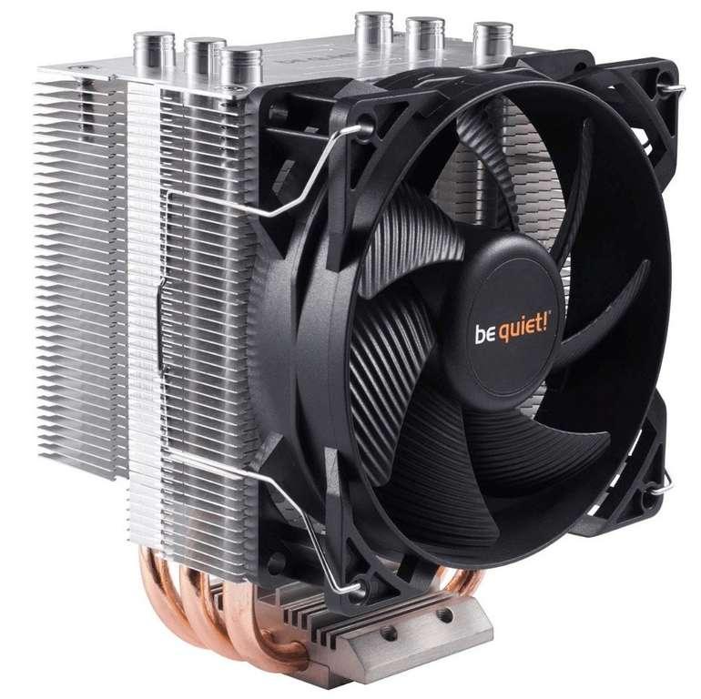 be quiet! Pure Rock Slim, CPU-Kühler für 17,99€ inklusive Versand (statt 24€)