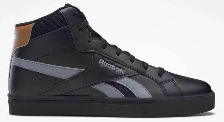 Reebok ROYAL COMPLETE3MID Herren Sneaker für 25€ (statt 38€)