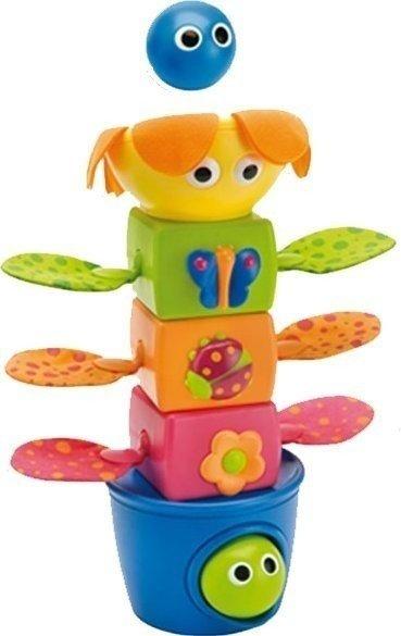Yookidoo Steckspiel Turm mit Bällen für 16,94€ (statt 30€)