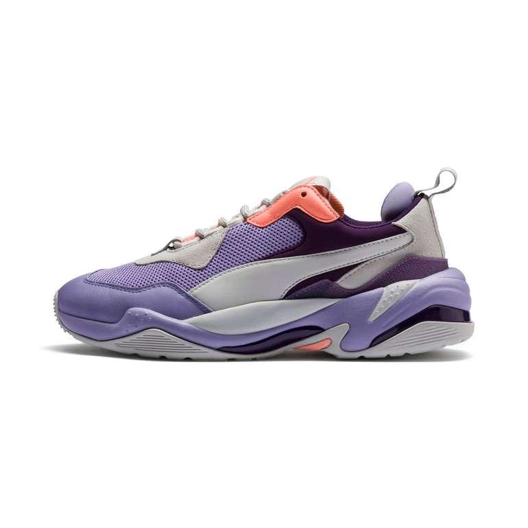 Puma Thunder Spectra Damen Sneaker in 4 Farben für je nur 50,45€ inkl. VSK (statt 90€)