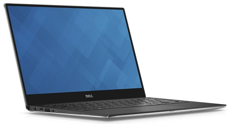 Dell XPS 13 - 13,3 Zoll QHD Touch Notebook mit i7, 16GB RAM & 512GB SSD für 669,90€ - Generalüberholt