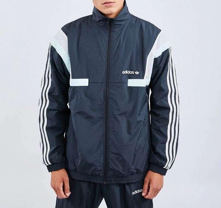 Adidas BR8 Woven Herren Track Top Jacke für 29,99€ inkl. Versand (statt 80€)