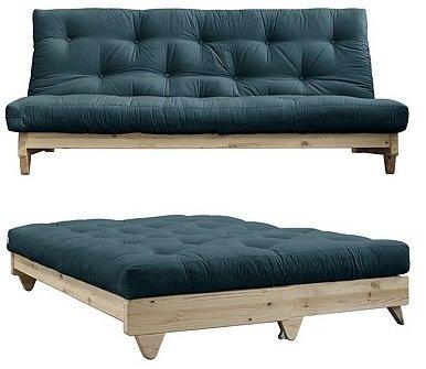 KARUP Möbel- & Matratzen Sale, z.B. Schlafsofa Fresh für 415,49€  (statt 579€)