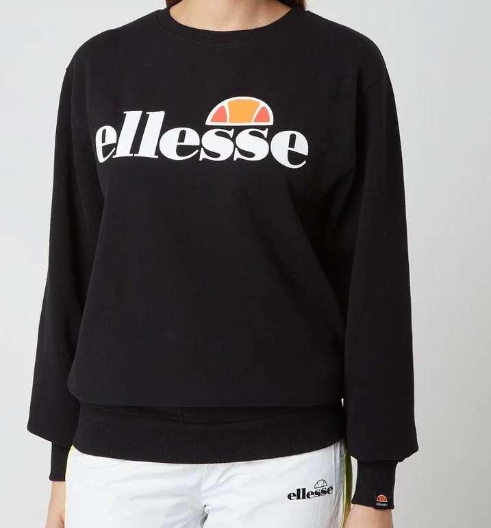 """Ellesse Damen Sweatshirt """"Agata"""" (versch. Farben) für je 31,99€ inkl. Versand (statt 42€)"""