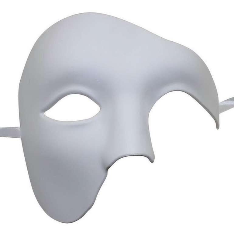 Kapmore 'Phantom der Oper' Maske für 3€ inkl. Prime VSK (statt 10€)