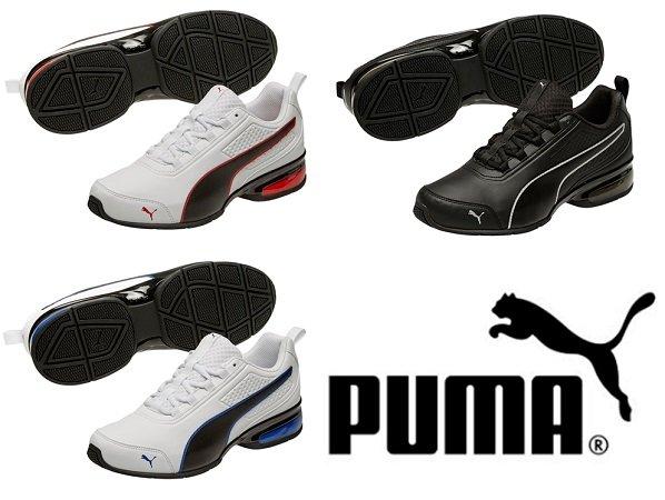 Puma Leader VT Tazon Viz Sneaker für 34,90€ inkl. VSK (statt 39€)