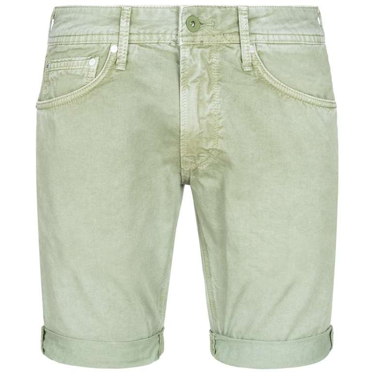 Pepe Jeans Herren Bermuda Shorts ab 9,99€ (statt 23€)