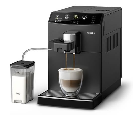 Philips HD8829/01 Kaffeevollautomat für 289€ inkl. Versand (statt 357€)