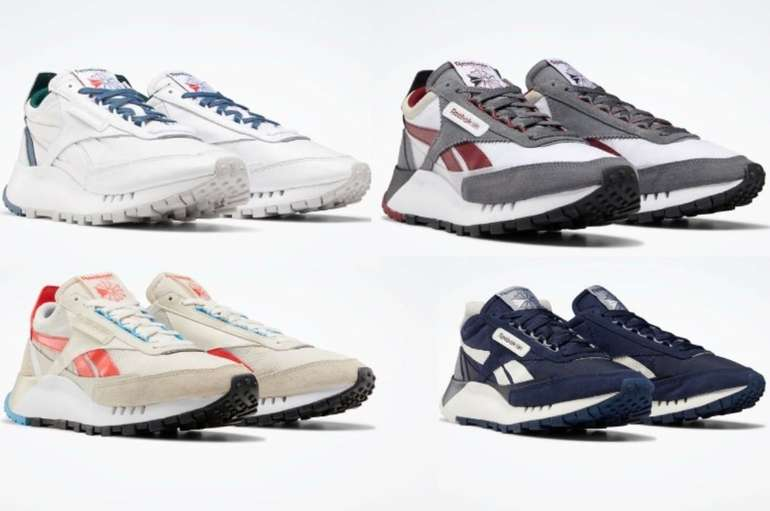 Reebok Classic Leather Legacy Sneaker für 46,80€ inkl. Versand (statt 66€)