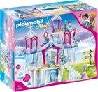 15% Rabatt auf Playmobil bei Galeria Kaufhof - z.B. Kristallpalast 72,24€