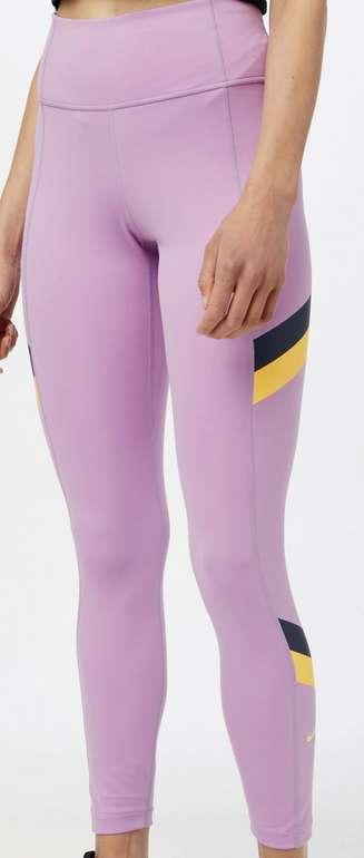 """Nike Leggings """"One"""" in lila oder orange ab 17,90€ inkl. Versand (statt 30€)"""