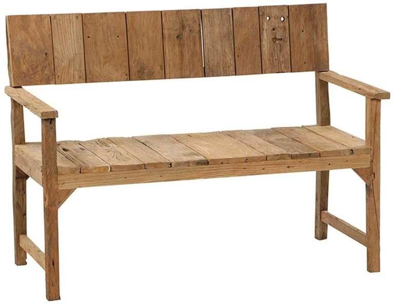 Preisfehler? Siena Garden Loreo 2-Sitzer für 6,90€ inkl. Versand (statt 399€)