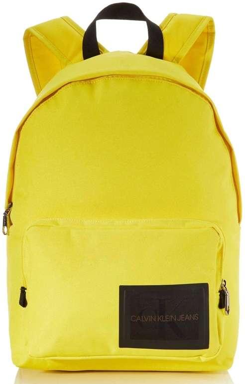 """Calvin Klein Jeans Rucksack """"Sport Essentials Campus BP45"""" für 27,96€ inkl. Versand (statt 39€)"""