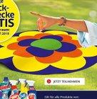 3 Henkel Produkte im Wert von mindestens 10€ kaufen & Picknickdecke bekommen