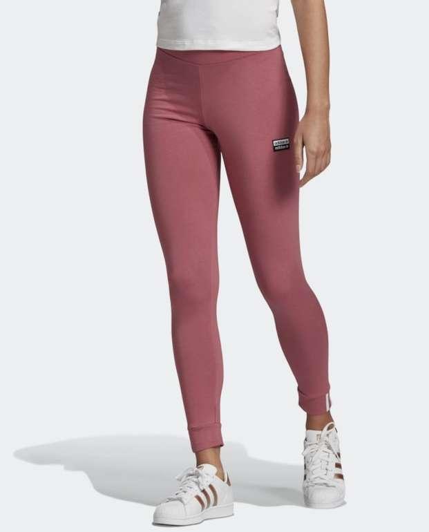 Adidas Originals Damen Leggings für 11,58€ inkl. Versand (statt 25€) - Creators Club
