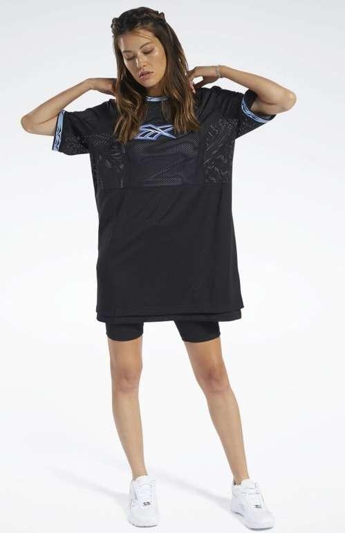Reebok Damen Classics Basketball Dress in 2 Farben ab 34,14€ inkl. Versand (statt 43€)