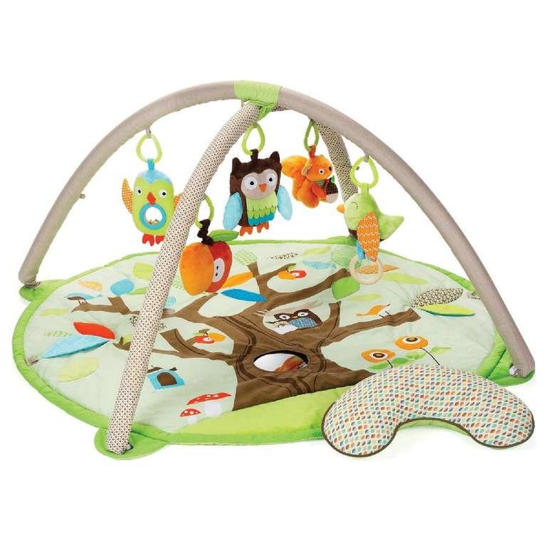 SKIP HOP Treetop Friends Krabbel-/Spieldecke für 49,13€ inkl. Versand (statt 66€)