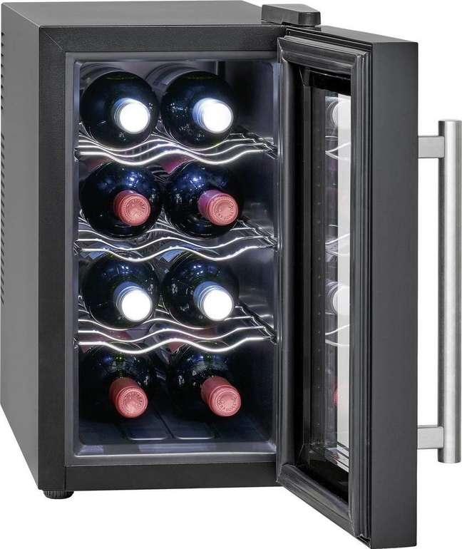Profi Cook PC-GK 1163 Glastürkühlschrank für 89,99€ (statt 104€)