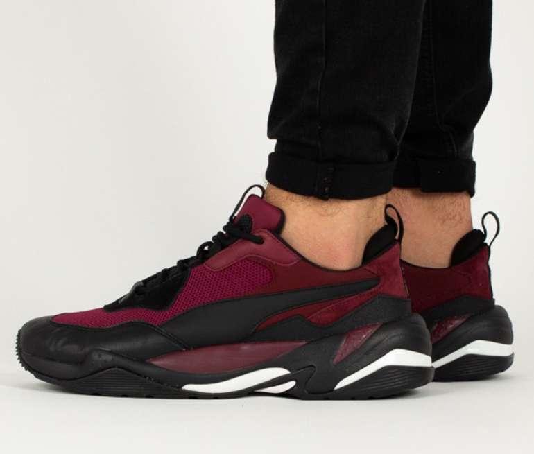 Puma Thunder Spectra Herren Sneaker für 39,99€ inkl. Versand (statt 60€) - Größe 42 bis 46!