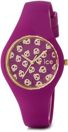 "Ice-Watch Quarzuhr ""Ice-Skull"" für 24,24€ inkl. VSK (statt 49€)"