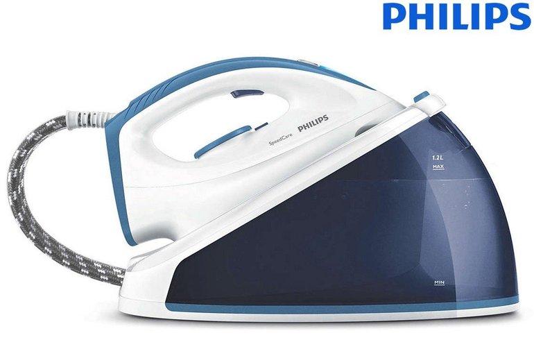 Philips Speedcare GC6640/27 Dampfbügelstation für 85,90€ inkl. Versand