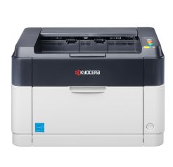 Kyocera FS-1041 S/W-Laserdrucker nur 49€ inkl. Versand (statt 78€)