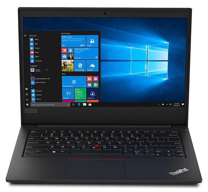 ThinkPad E495 & E595 im Angebot, konfigurierbar ab 447€ (statt 623€)