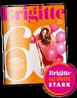 5 Ausgaben der Brigitte für 10,50€ + 10€ Gutschein für Amazon!
