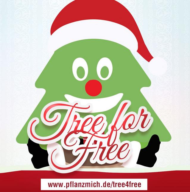 Gutschein Weihnachtsbaum.Tree4free Weihnachtsbaum Kaufen Und Kaufpreis Als Gutschein