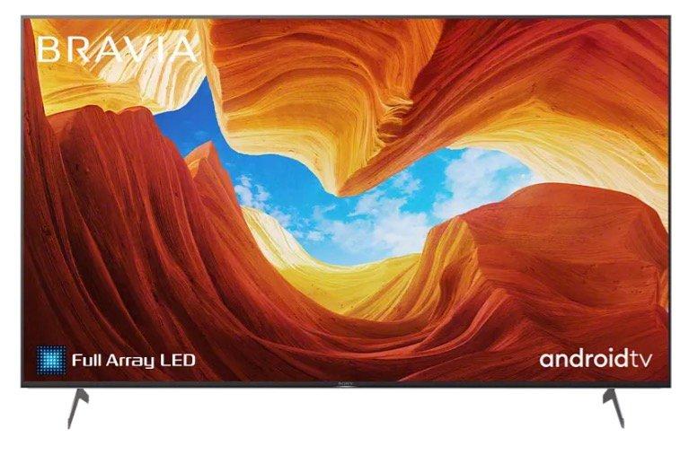 """Sony """"KE-65XH9005"""" LED TV (65"""", 4K, Android TV) für 878,90€ inkl. Versand (statt 1019€)"""