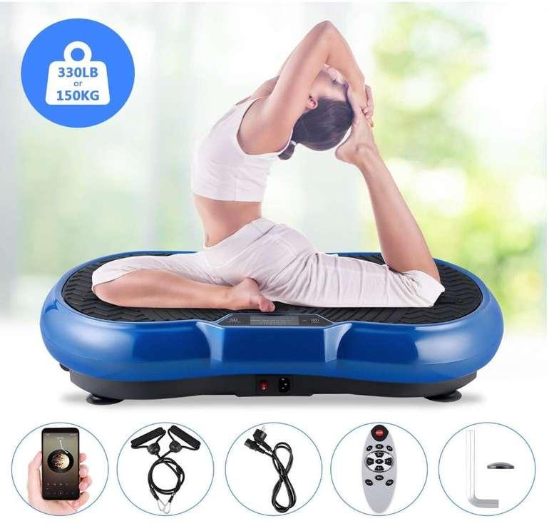 Evoland 3D Vibrationsplatte mit Bluetooth-Steuerung ab 106,99€ inkl. Versand