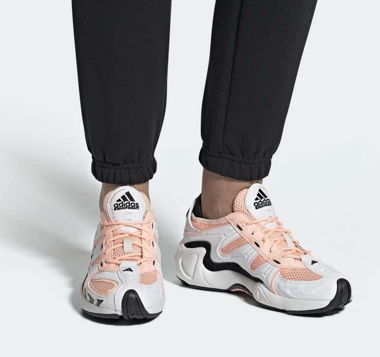 Adidas FYW S-97 Damen Sneaker in 2 Farben für je 48,99€ inkl. Versand (statt 66€)