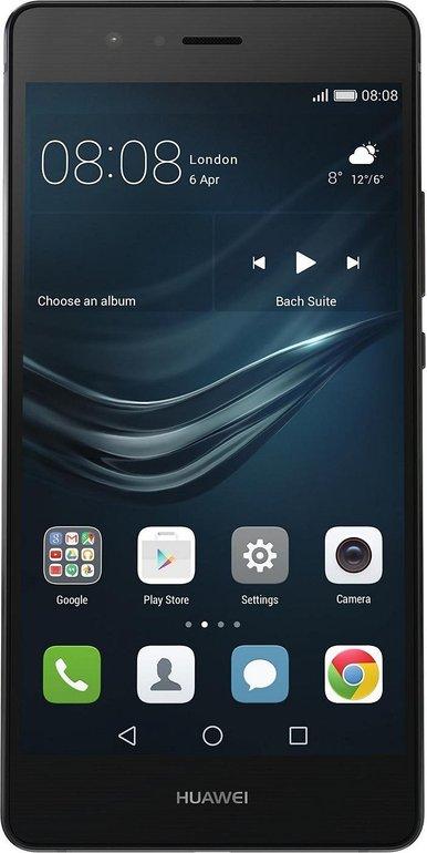 Huawei P9 Lite Dual + Otelo Allnet XL mit 3GB für 14,99€ im Monat