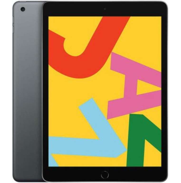 "Apple iPad 2019 (10,2"", Wi-Fi, 32 GB Speicher) für 319,41€ inkl. Versand (statt 356€) - Ebay Plus!"
